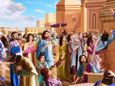 The Men of Nineveh