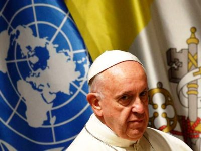 Fratelli Tutti Receives Its Own Designated Day for Praise and Devotion, is Laudato Si' Next?