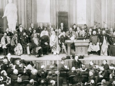 In 1893, Seventh-day Adventists Rejected the Errors of a Universal Brotherhood Promoted by the World's Parliament of Religions