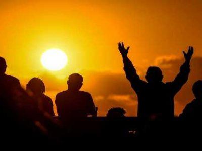 Sun Worship is Invading Some Adventist Circles