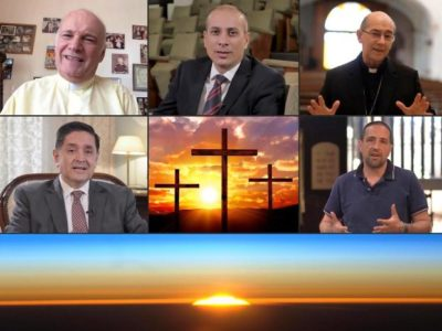 Adventists Join Roman Catholics and Other Religious Leaders in Unveiling a Multinational, Ecumenical Video for Easter 2021