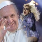 Pope Francis Blesses the Super Bowl