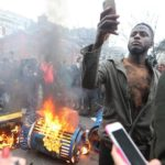 Rioters to be prosecuted with up to 10 years prison, $250,00 fine