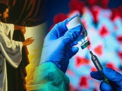 Revelation and Covid-19 Vaccines:The Science, the Risks and the Future Plagues of Revelation