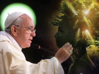 While Pope Francis Venerates Mother Earth, Adventist Health wants You to Connect with Nature
