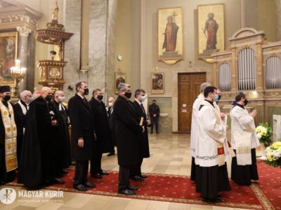 "Adventists, Catholics and Evangelicals Unite in Hungary ""By Order of Pope Francis"""