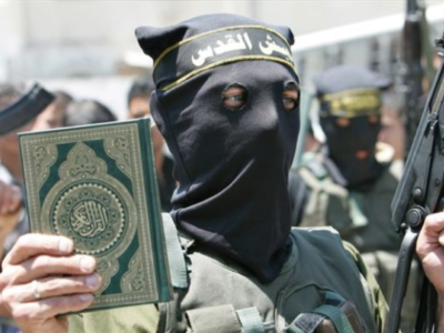 As the North American Division Praised Ramadan, Jihadists Killed 584 and Injured 587 During the Annual Celebration
