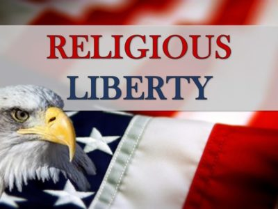 Seventh-day Adventist Religious Liberty Leaders Remain Indifferent while our Freedoms are Under Attack