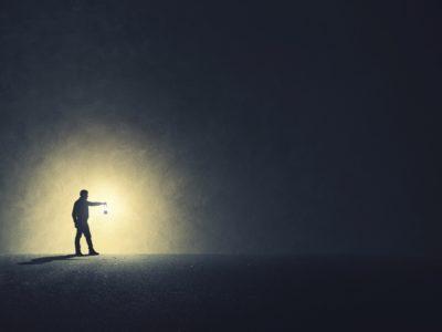Light Versus Darkness