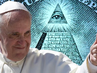 The Dangerous Journey Towards Spiritual Politics
