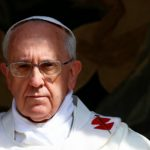 Blasphemy: Pope Francis Makes Jokes About God