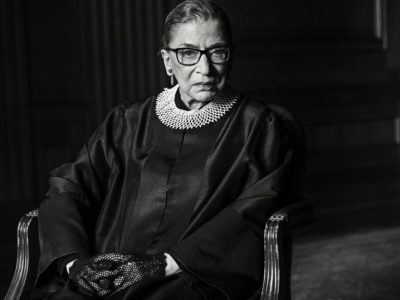 Seventh-day Adventists Sing Praises to Ruth Bader Ginsburg, the most Pro-abortion and Pro-homosexual Supreme Court Justice America Has Ever Had