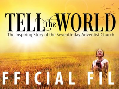 Orgy/Lesbian Actress Played the Role of Ellen G. White in the Seventh-day Adventist Film 'Tell the World'