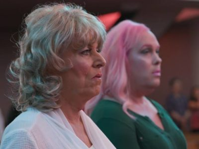 What's Next, Transgender Women's Ordination?